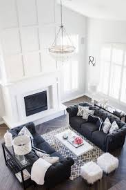 living room black and white accent chair patterned accent chairs