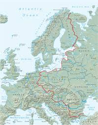 Brest France Map by Geog 1000 Fundamentals Of World Regional Geography