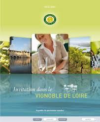 Cellier De Conquessac Salle Auguste Guide Vins Du Val De Loire