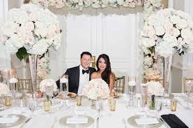 Wedding Arches Dallas Tx Persian American Ceremony With Light Hued Reception In Dallas