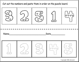 cut u0026 paste activites worksheets and printables abcteach