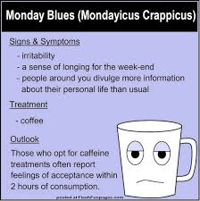 the monday blues ecards for