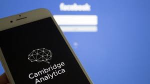 Sho Epoch cambridge analytica s secret psychographic tool is a ghost from