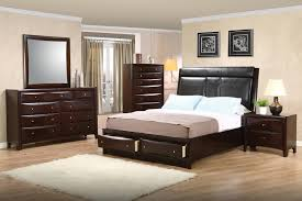 bedroom excellent black bed storage with black walmart headboard