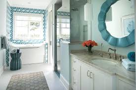 blue brown bathroom u2013 buildmuscle