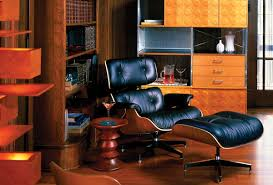 Charles Eames Ottoman Chair Design Ideas Fresh Home Designs With The Iconic Eames Chair Exterior Designs