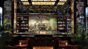 belfast pubs inspiration behind the world u0027s best bar cnn travel