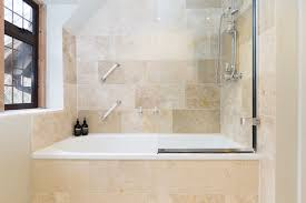 timeless limestone family bathroom design u0026 installation jeremy