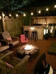 Backyard Seating Ideas by 22 Backyard Fire Pit Ideas With Cozy Seating Area Backyard