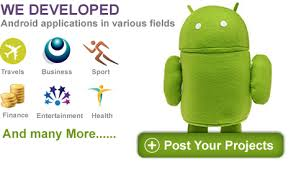 developer android sdk android app development android developers services satisnet