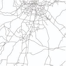 Map Of Nashville Vector Design For Devin Maddox By Faith Peach Design 3820538
