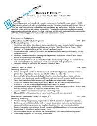 Food Service Resume Sample 28 Resume Samples Food Industry Food Service Specialist
