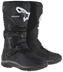 brown motorcycle boots for men alpinestars corozal adventure drystar boots revzilla