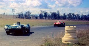 jaguar d type pedal car david mckay primotipo