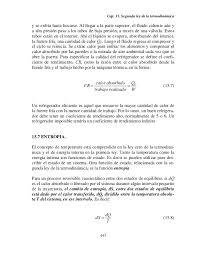 si e l or l segunda ley termodinamica