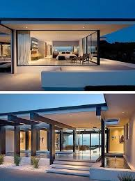 Contemporary Homes Designs 25 Best Glass Houses Ideas On Pinterest Glass House Open
