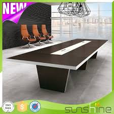 Desk With Outlets by 2016 Latest Design High Quality Office Furniture 10 Person Long