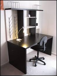 ikea scrivanie pc ikea mikael home office desk diy idea home small space rooms