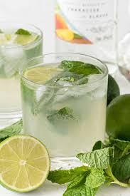 bacardi mojito recipe mango mojito crazy for crust