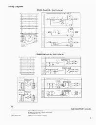 contactors wiring diagram ansis me