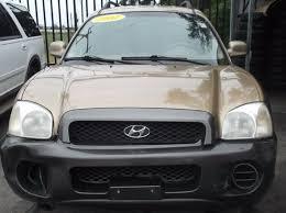 2002 hyundai santa fe price 2002 hyundai santa fe 2wd 4dr suv in harvey il rite price auto
