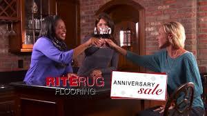 Rite Rug Flooring 82 Year Anniversary Rite Rug Flooring Youtube