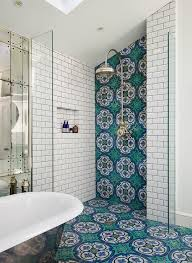 blue bathroom tiles ideas best 25 blue mosaic tile ideas on mosaic tile