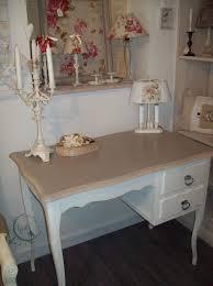 bureau style romantique bureau romantique photo de objets uniques partis chez vous la