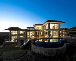 the tuscan house modern south african houses free house plans africa luxury