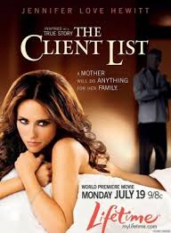 the client list wikipedia