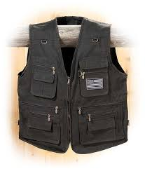 Arkansas travel vests images Concealed carry canvas vest russell 39 s for men jpg