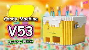 candy legos where to buy lego birthday cake machine