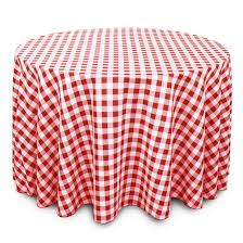 amazon com linentablecloth 108 inch round polyester tablecloth