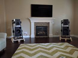 goldmund apologue system just installed on long island ny