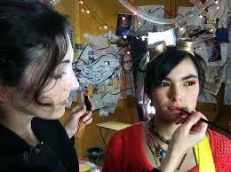 makeup school portland plin media the of makeup