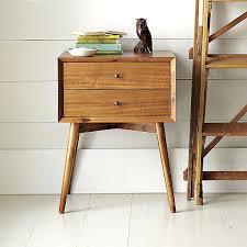 vintage mid century modern bedroom furniture bedroom designs new wooden nightstand with mid century modern style