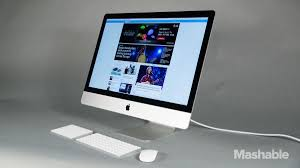 Apple Computer Desk Top by Apple Imac 2015 Review Still The Best All In One Now With Less