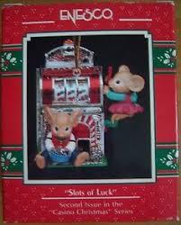 enesco miss merry s secret mouse ornament series 7 treasury of