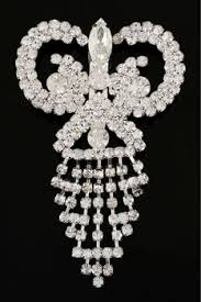 diamond studded diamond studded brooch baraat swagat brooch welcome gifts buy