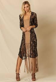suede fringe dress sans souci stores