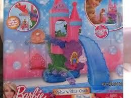 mermaid easter basket splash n slide castle bath water playset mermaid easter