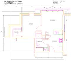 1 Bedroom Apartments Bloomington In Iu Rps 3rd U0026 Union Apartments