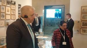Israel Ministry Of Interior Czech Minister Of Interior Mr Milan Chovanec Visited Israel