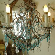 Opaline Chandelier Shop Paris Chandelier On Wanelo