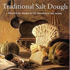 Decorate The Home Salt Dough 20 Practical Projects For The Home Inspirations