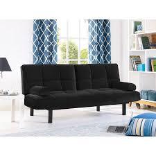 living room ls walmart atherton home cambridge convertible futon walmart com