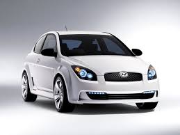 modified hyundai accent concept on modified images tractor