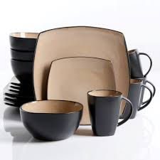 Silver Dinner Set Online Shopping India Dinnerware Sets Gibson Outlet
