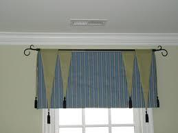 sample window treatments