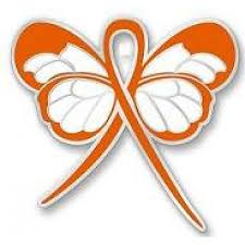 copd ribbon lupus awareness month is may orange ribbon butterfly pin exclusive